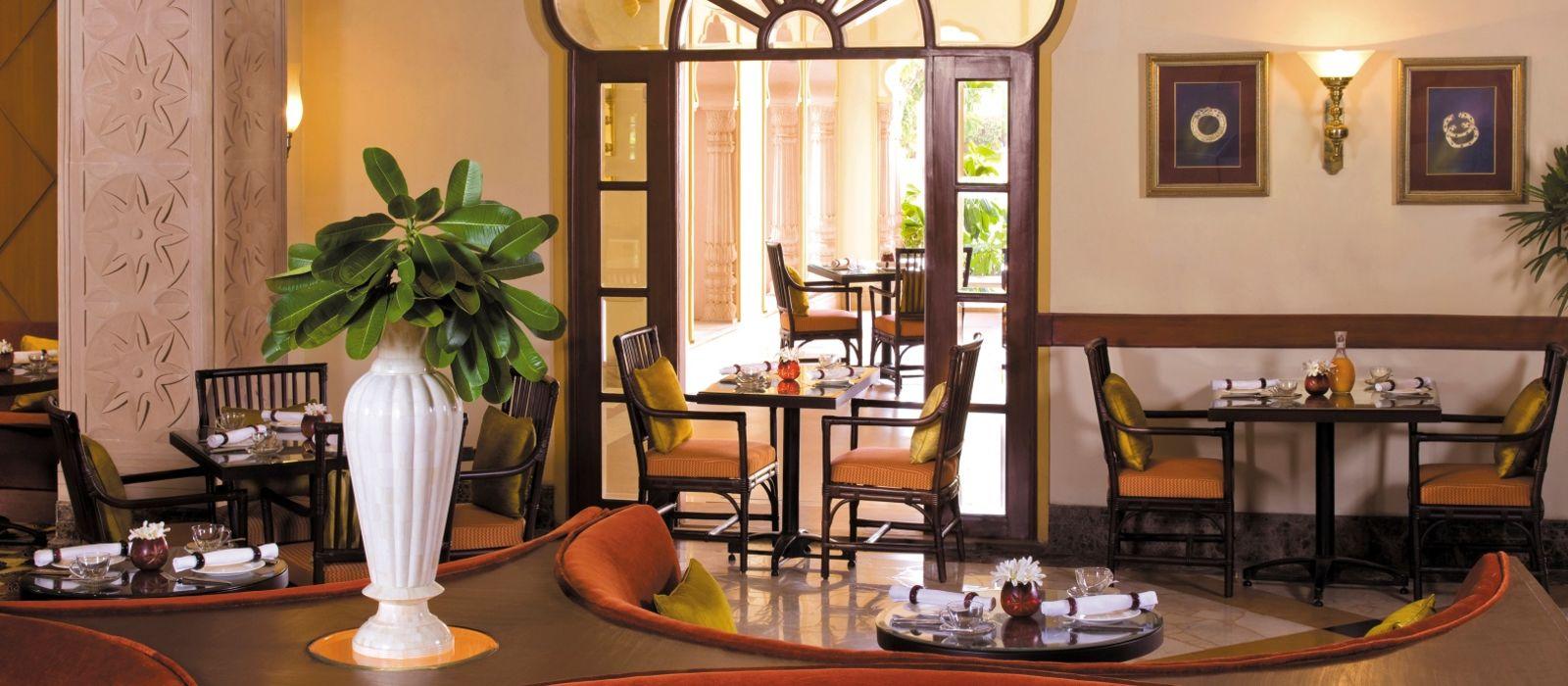 Hotel Vivanta by Taj – Hari Mahal North India