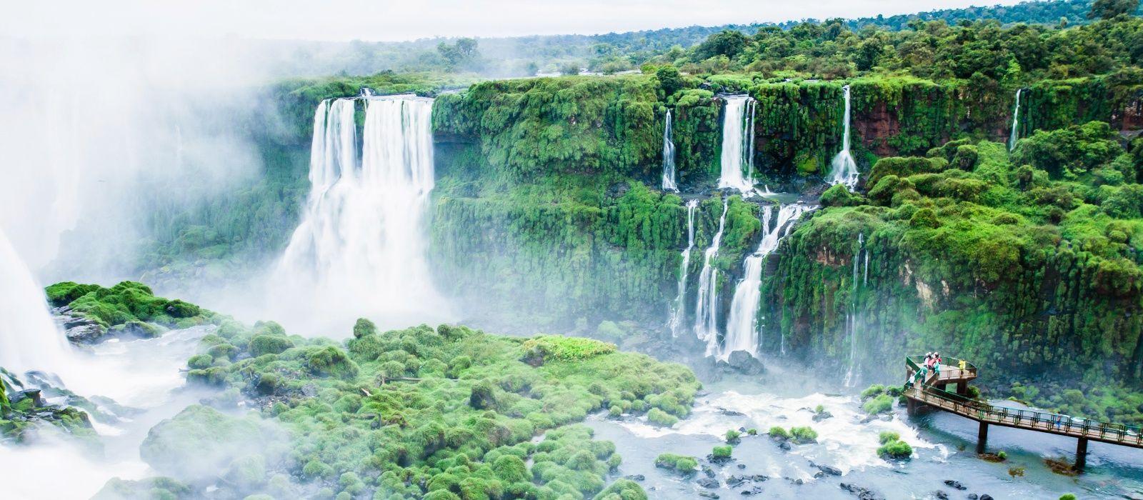 Brasilien Rundreise: Höhepunkte neu entdeckt Urlaub 2