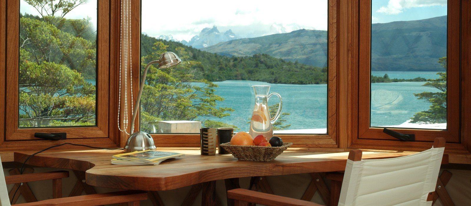 Chile Luxusreise: Einzigartig mit Explora Urlaub 2