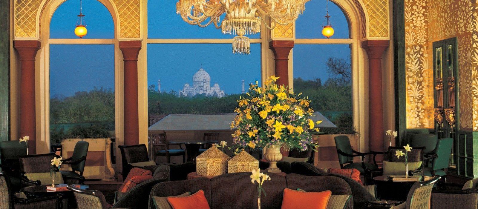 Hotel The Oberoi Amarvilas Nordindien