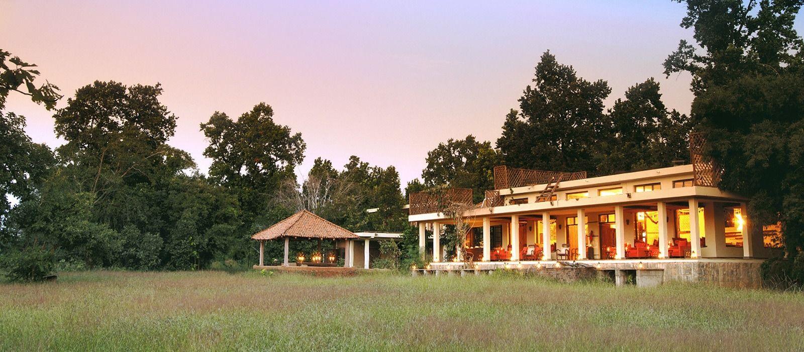 Exklusives Taj-Angebot: Auf Tigerspuren durch Indien Urlaub 2