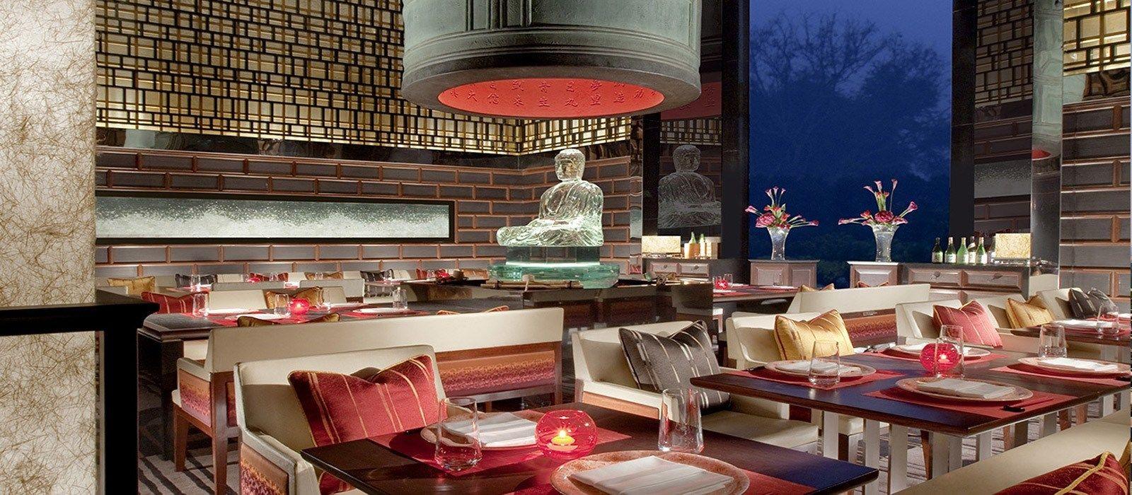 Hotel The Leela Palace New Delhi Nordindien