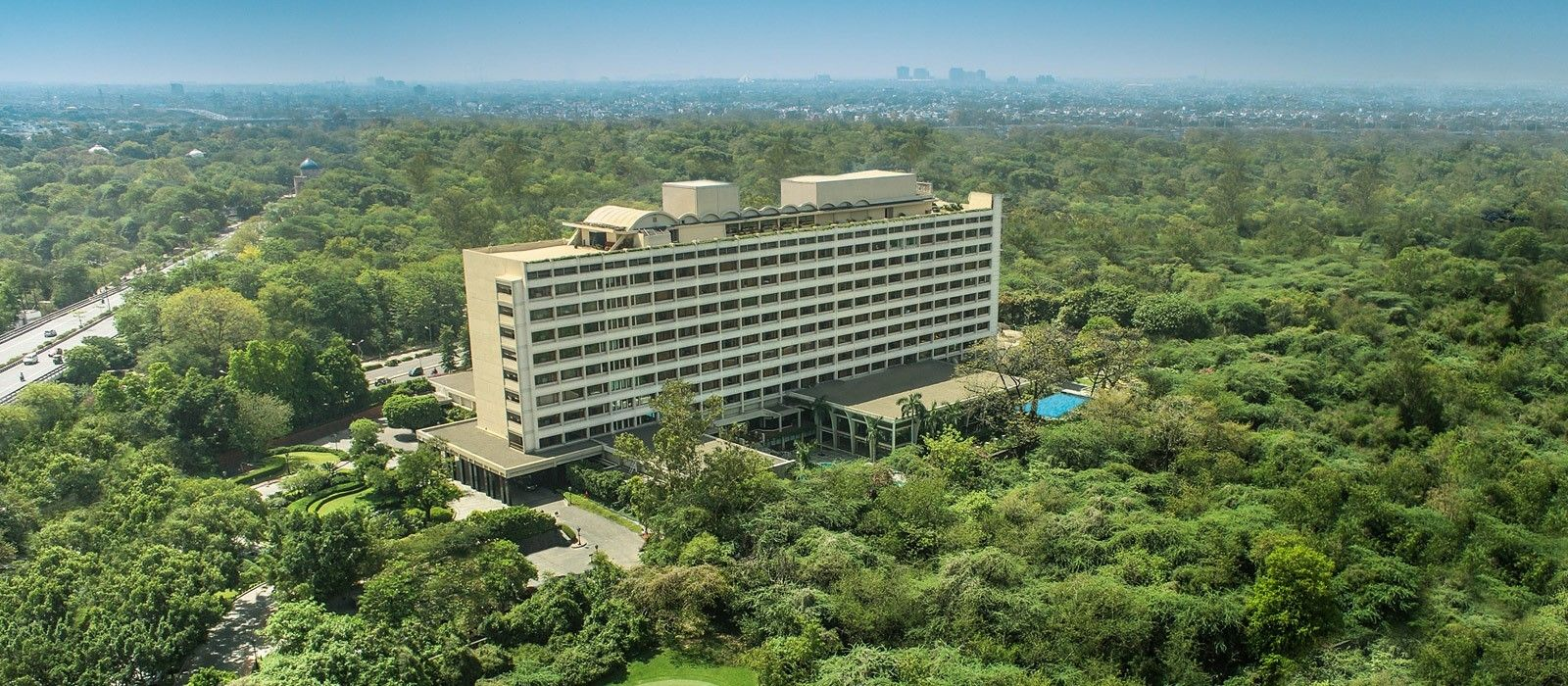 Hotel The Oberoi New Delhi North India