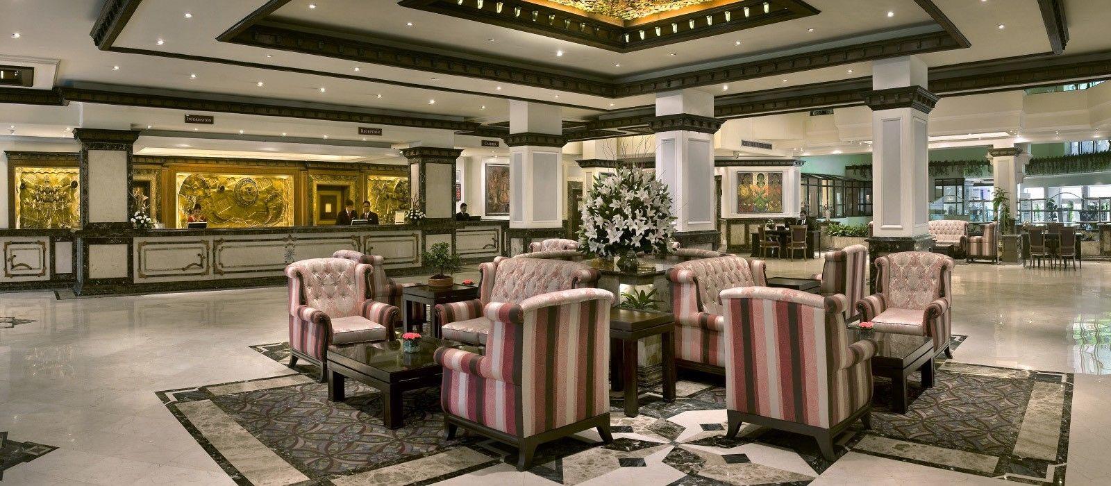 Hotel The Suryaa North India