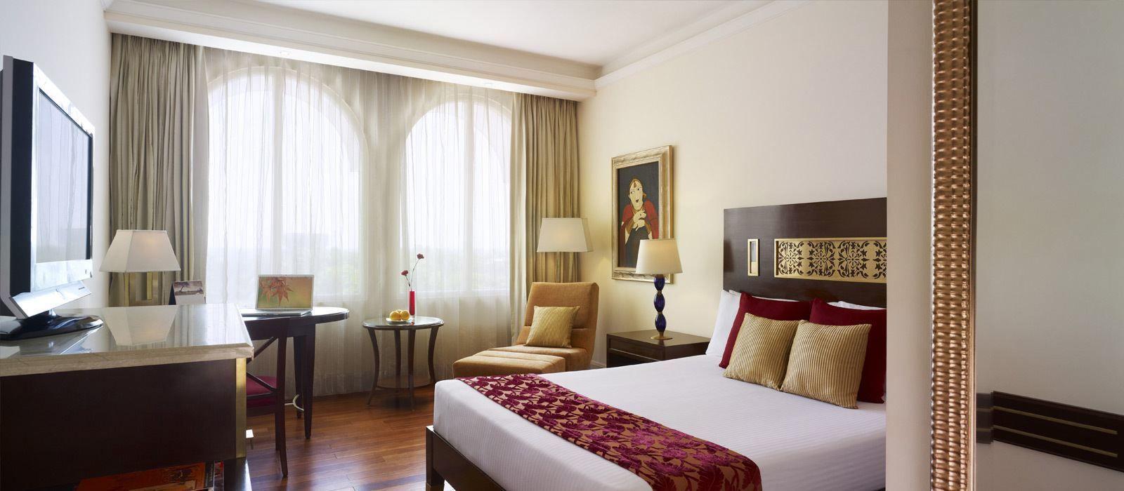 Hotel Taj Ganges Varanasi Nordindien