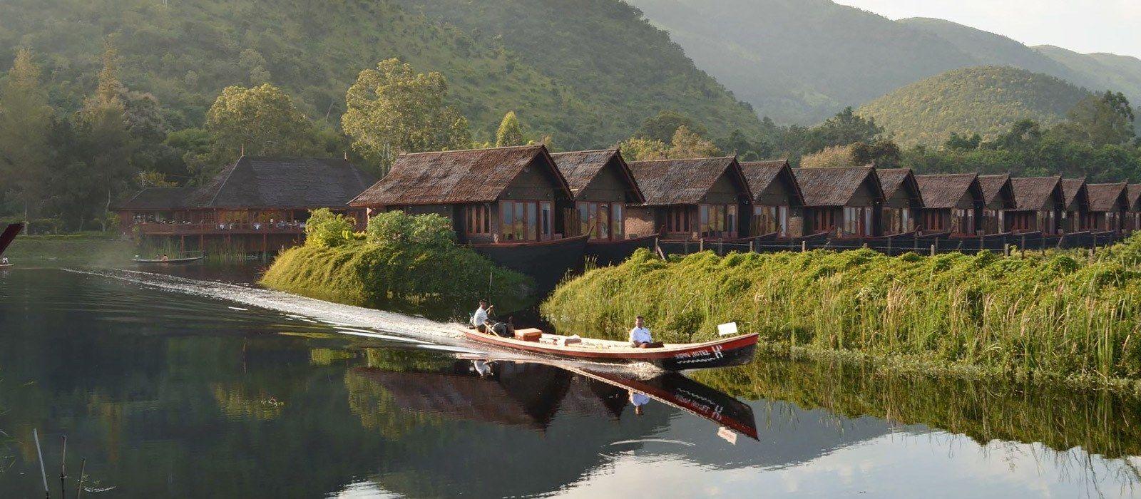 Myanmar: Kultur, Traditionen und Entspannung Urlaub 5