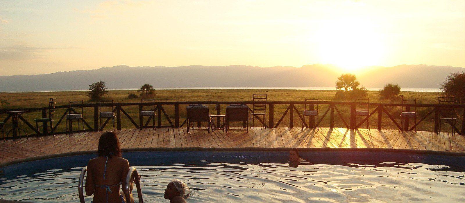 Hotel Maramboi Tented Camp Tanzania