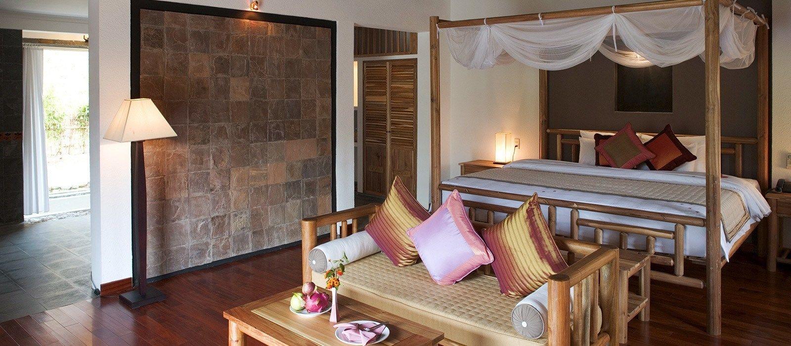 Hotel Pilgrimage Village (Hué) Vietnam