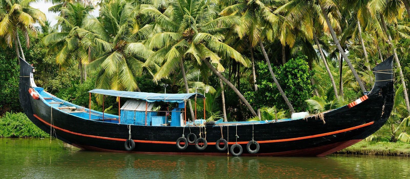 Taj Exklusiv: Garten Eden der Tropen Urlaub 4