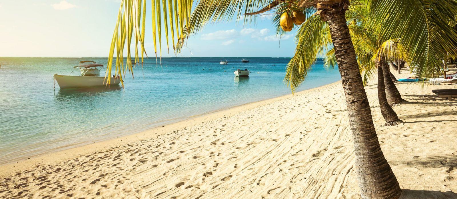 Mauritius Tours & Trips