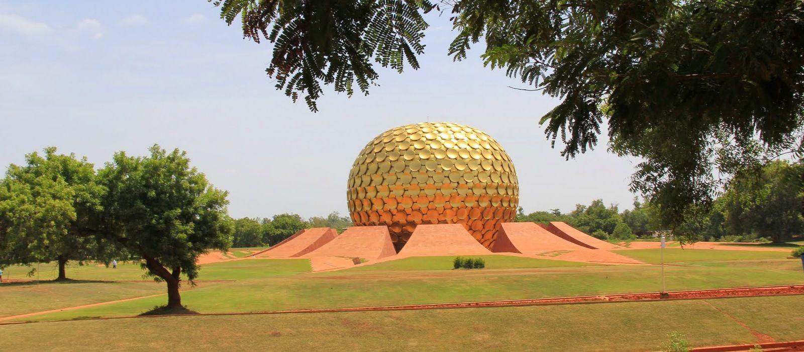 Ein Sommer in Südindien Urlaub 2