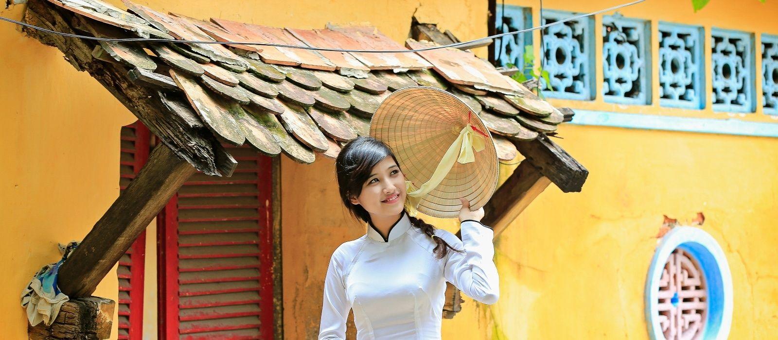 Luxuriöse Vietnam Rundreise Urlaub 5