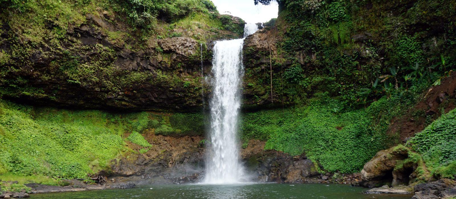 Verlieren Sie sich in der Schönheit von Laos Urlaub 2
