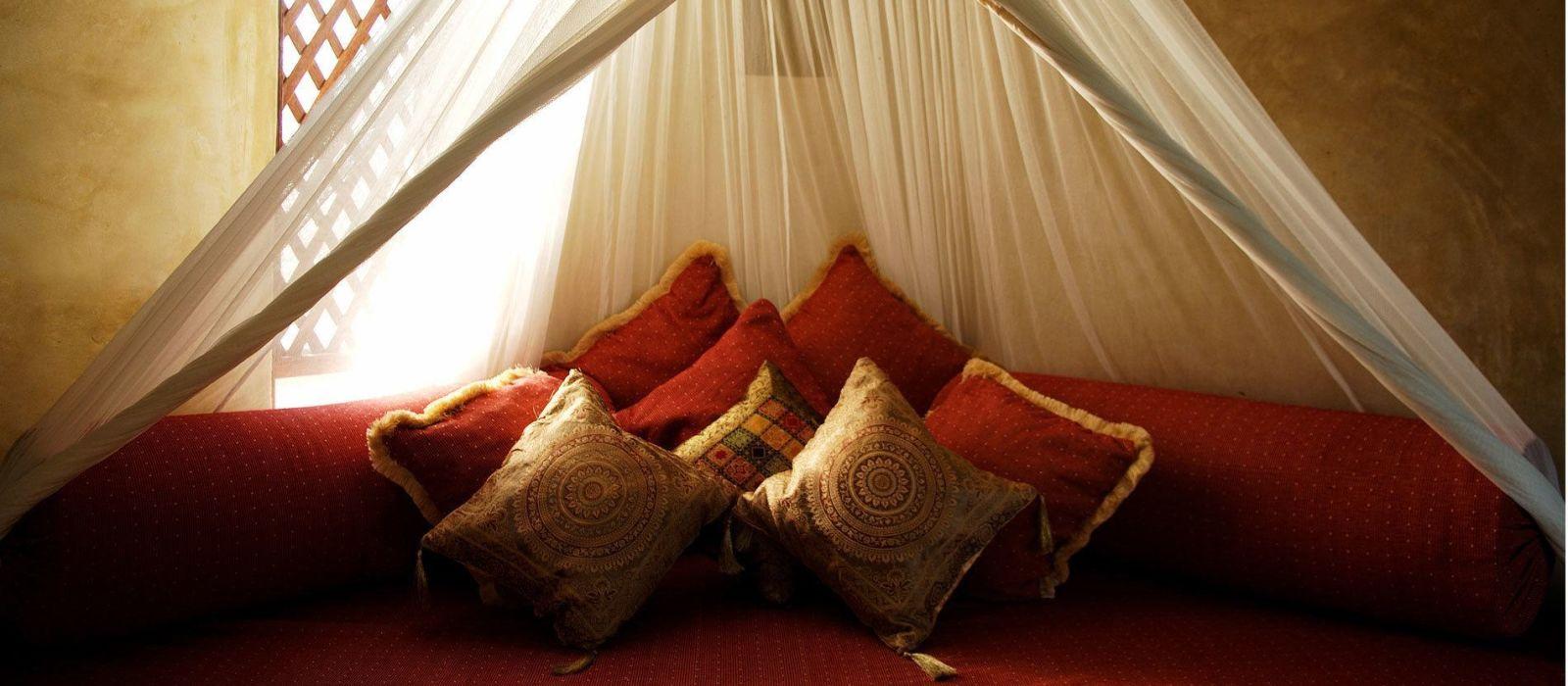 Hotel Matemwe Retreat Tanzania