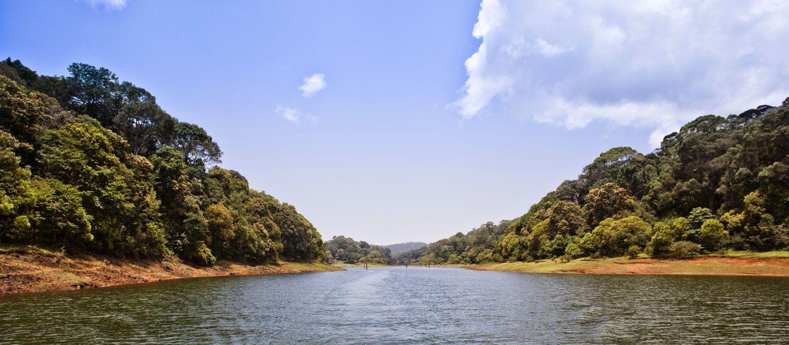 Backwaters of Kerala Tour Trip 3