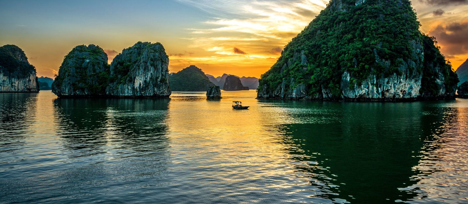 Vietnam Tours Reviews