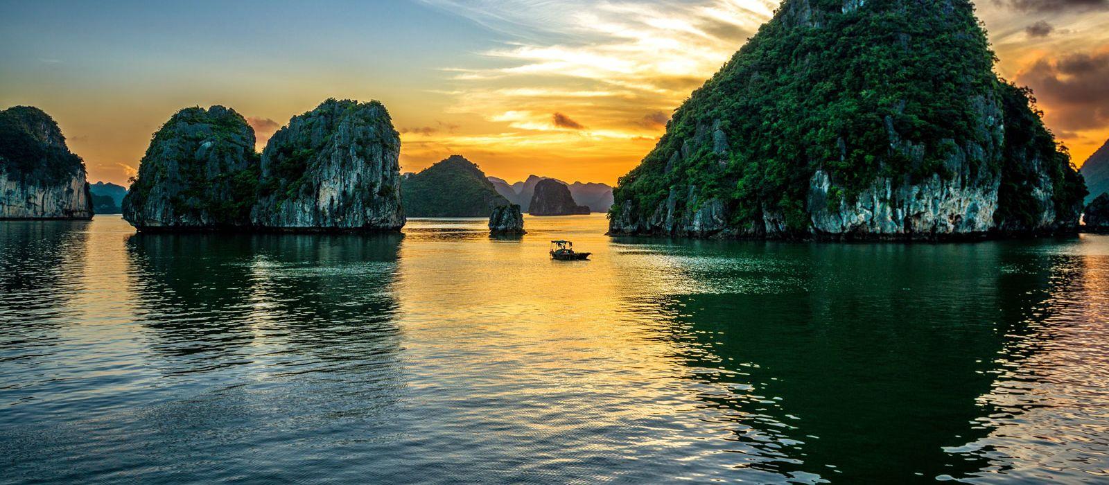 Vietnam Tours & Trips