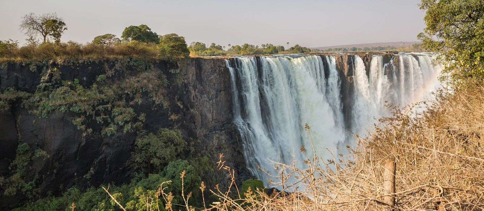 South Africa & Zambia:  Panoramaroute, Kruger & Victoria Falls Tour Trip 4