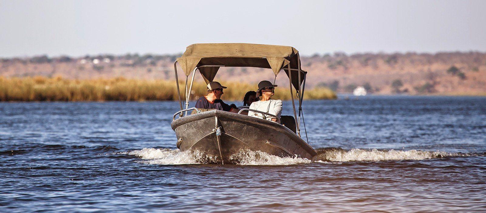 Botswana: Your Wildest Dreams Tour Trip 3