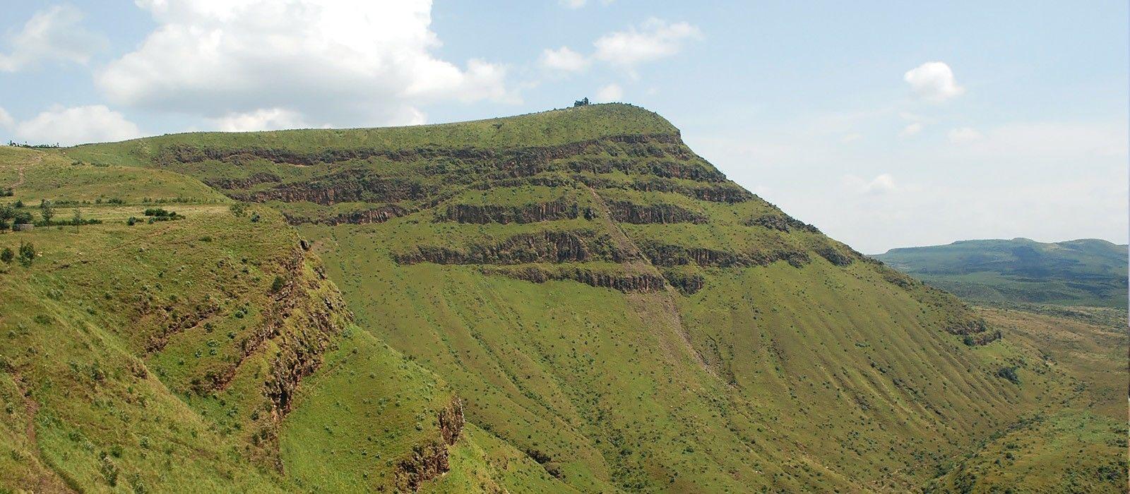 Destination Lake Nakuru Kenya