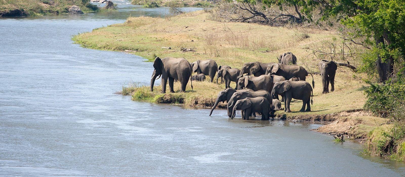 Safari Rundreise – Höhepunkte von Malawi Urlaub 4