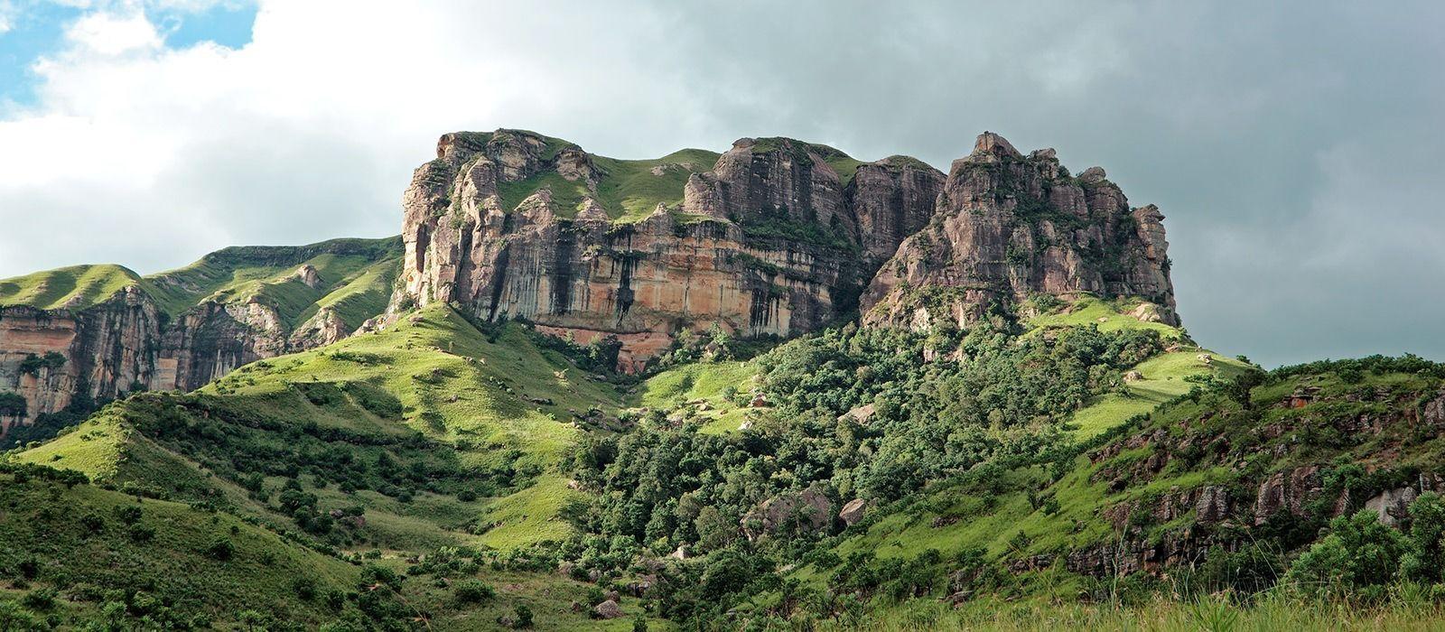 Destination Central & Northern Drakensberg South Africa