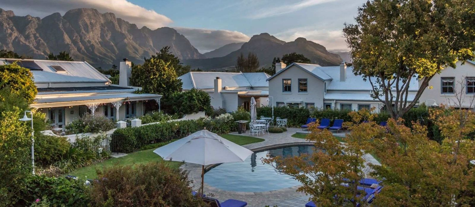 Dine with South Africa's Winemakers Tour Trip 4