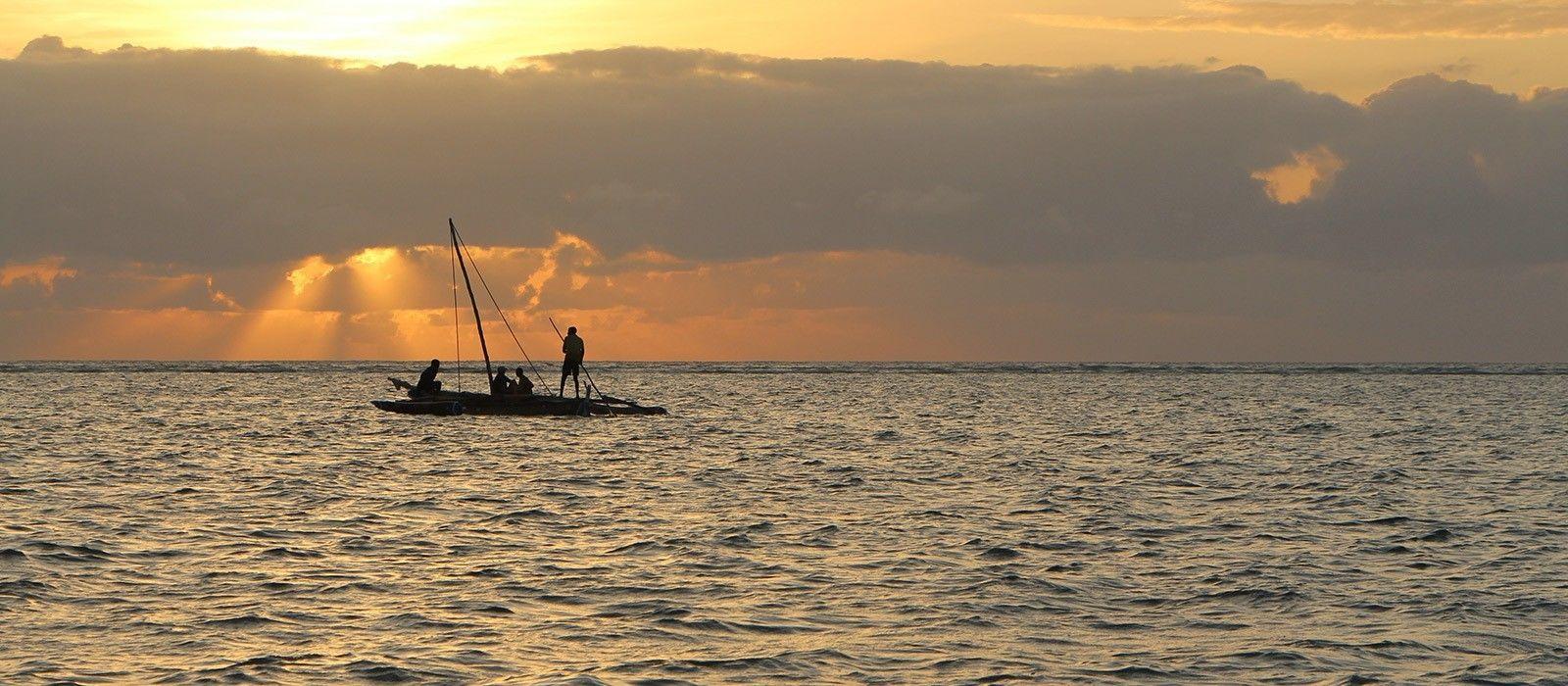 Luxus am See, Wildnis und wilde Tiere in Tanzania Urlaub 5