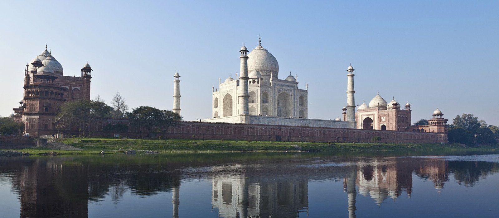 Indien: Kultur, Tiger und Wildlife Urlaub 2
