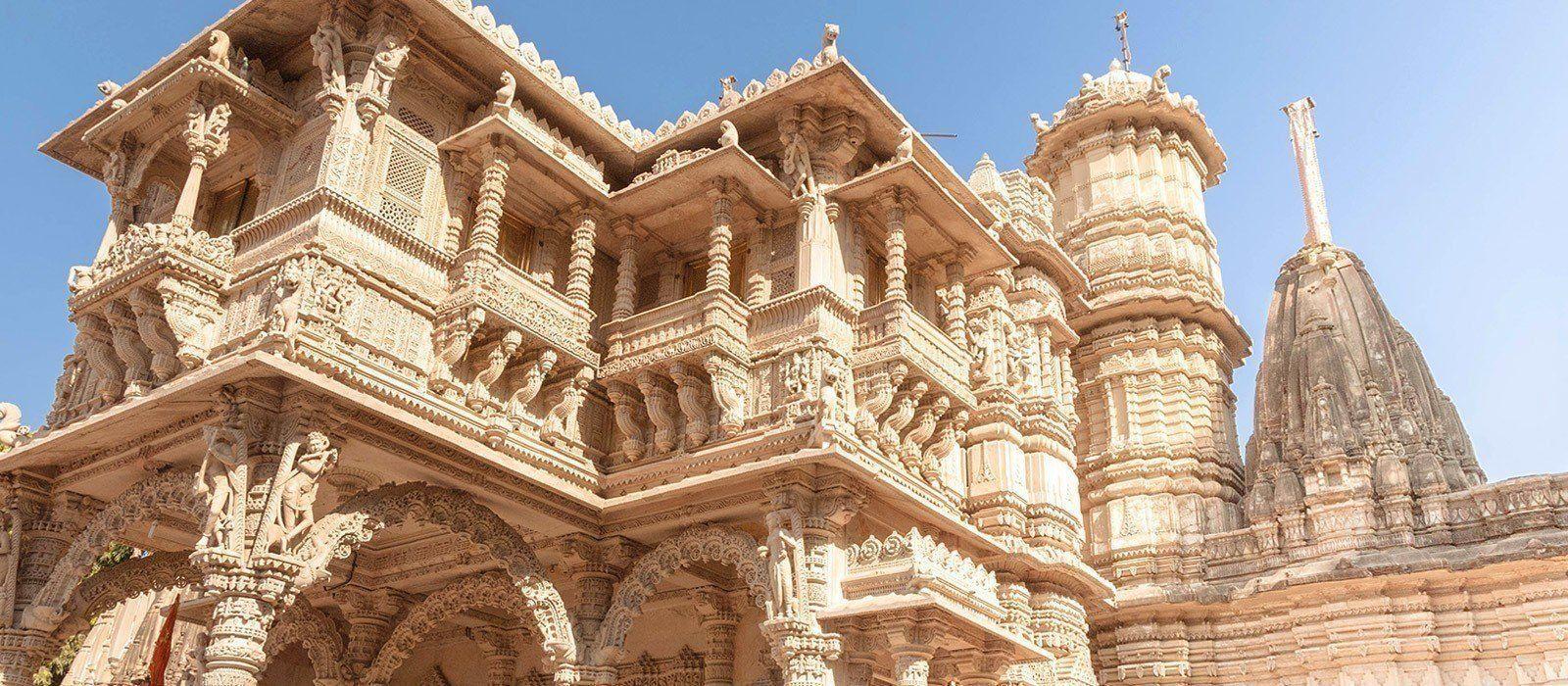 Reiseziel Ahmedabad Zentral- & Westindien