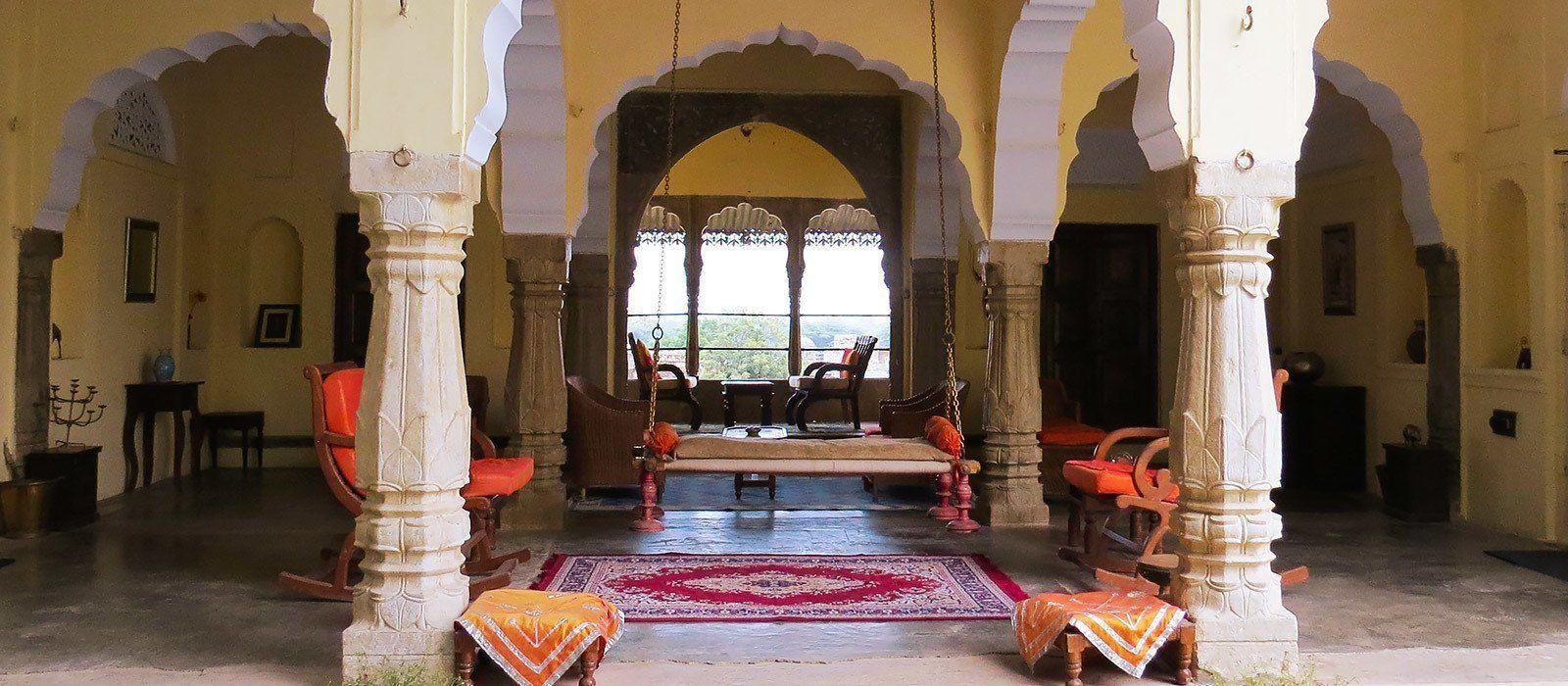 Destination Barli North India