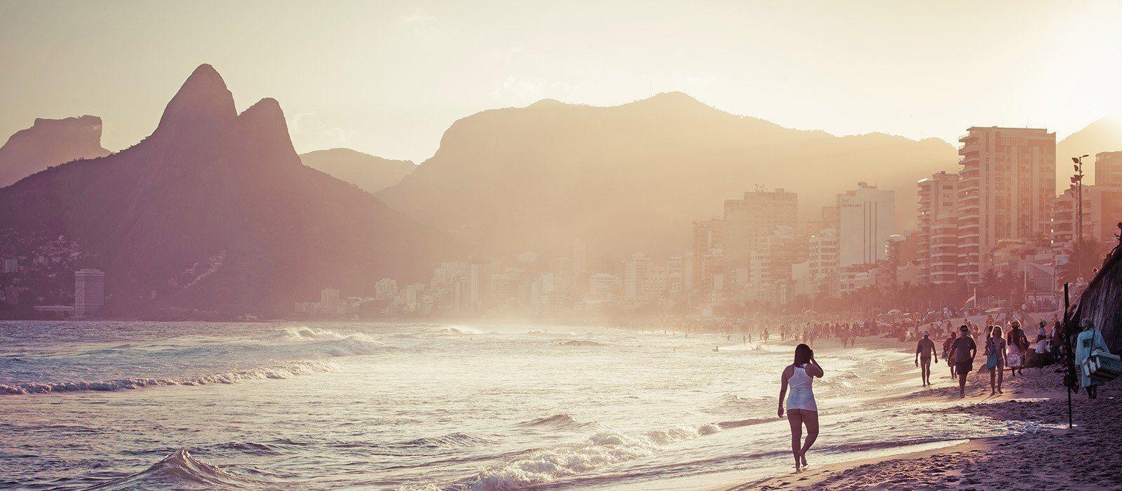 Argentinien & Brasilien – glitzernde Städte und tosende Fluten Urlaub 3