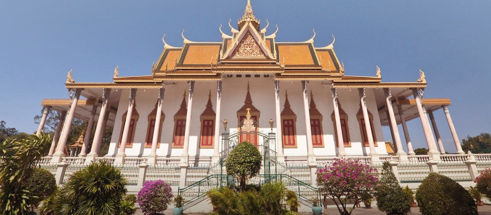 Vietnam and Cambodia with Mekong Meander Tour Trip 6