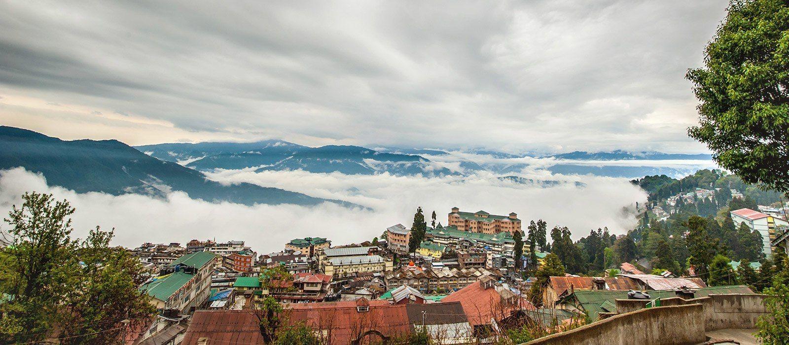 Höhepunkte von Sikkim und Bhutan Urlaub 5