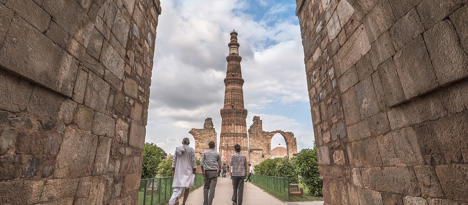 Cultural Hotspots and Heritage Havens of India Tour Trip 6
