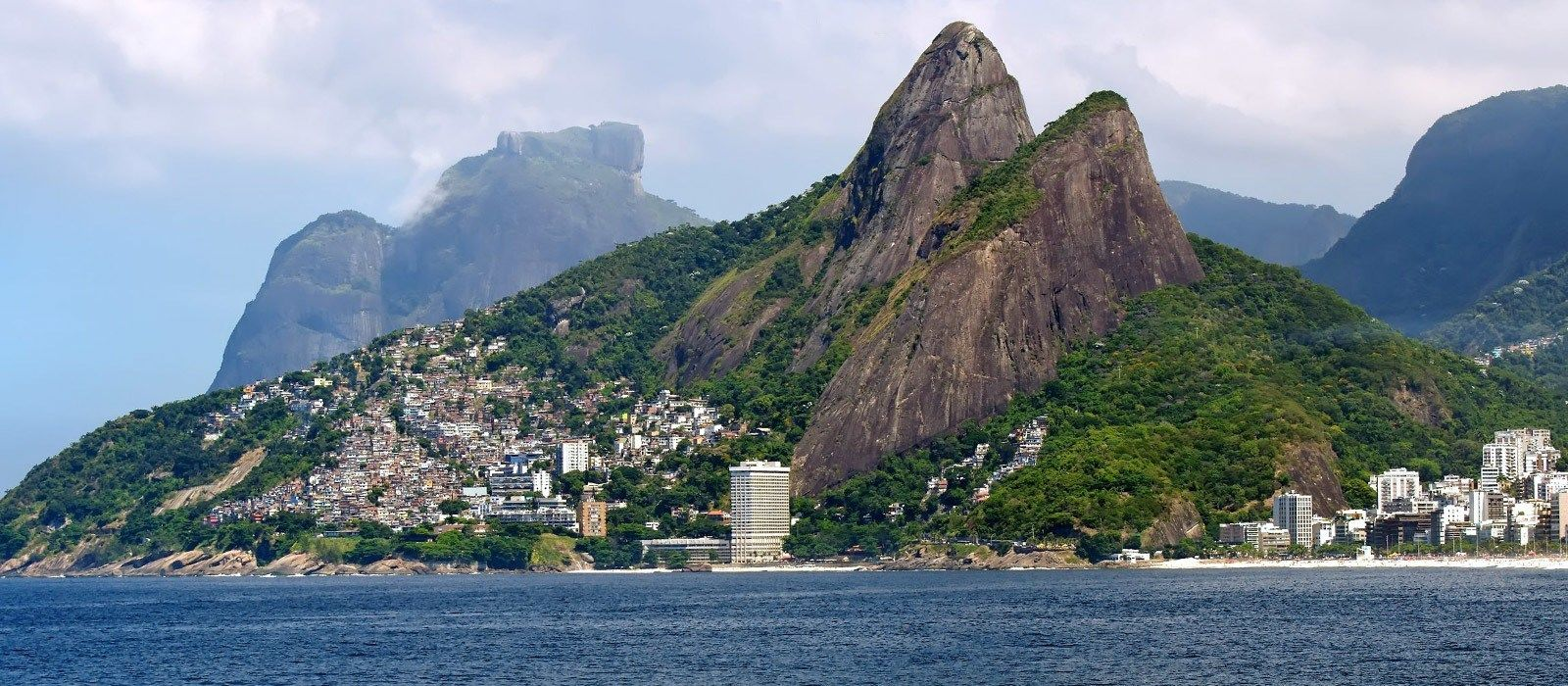 Destination Rio de Janeiro Brazil