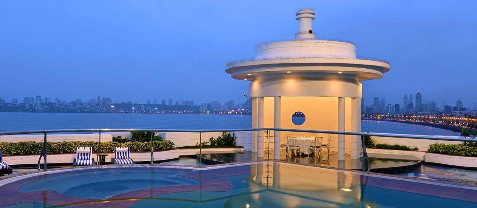 Hotel Marine Plaza Central & West India