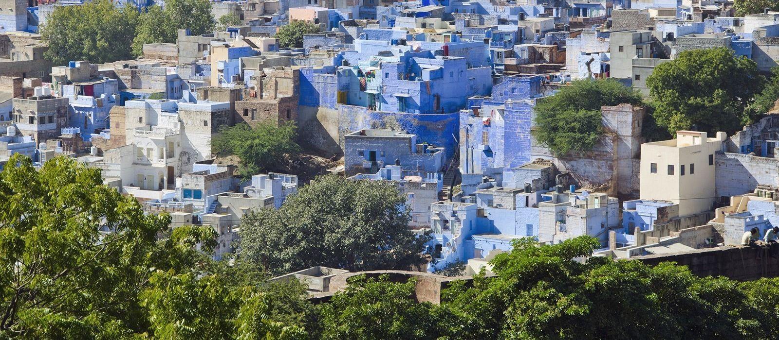 Nordindien Rundreise: Luxus im Land der Maharadschas Urlaub 4
