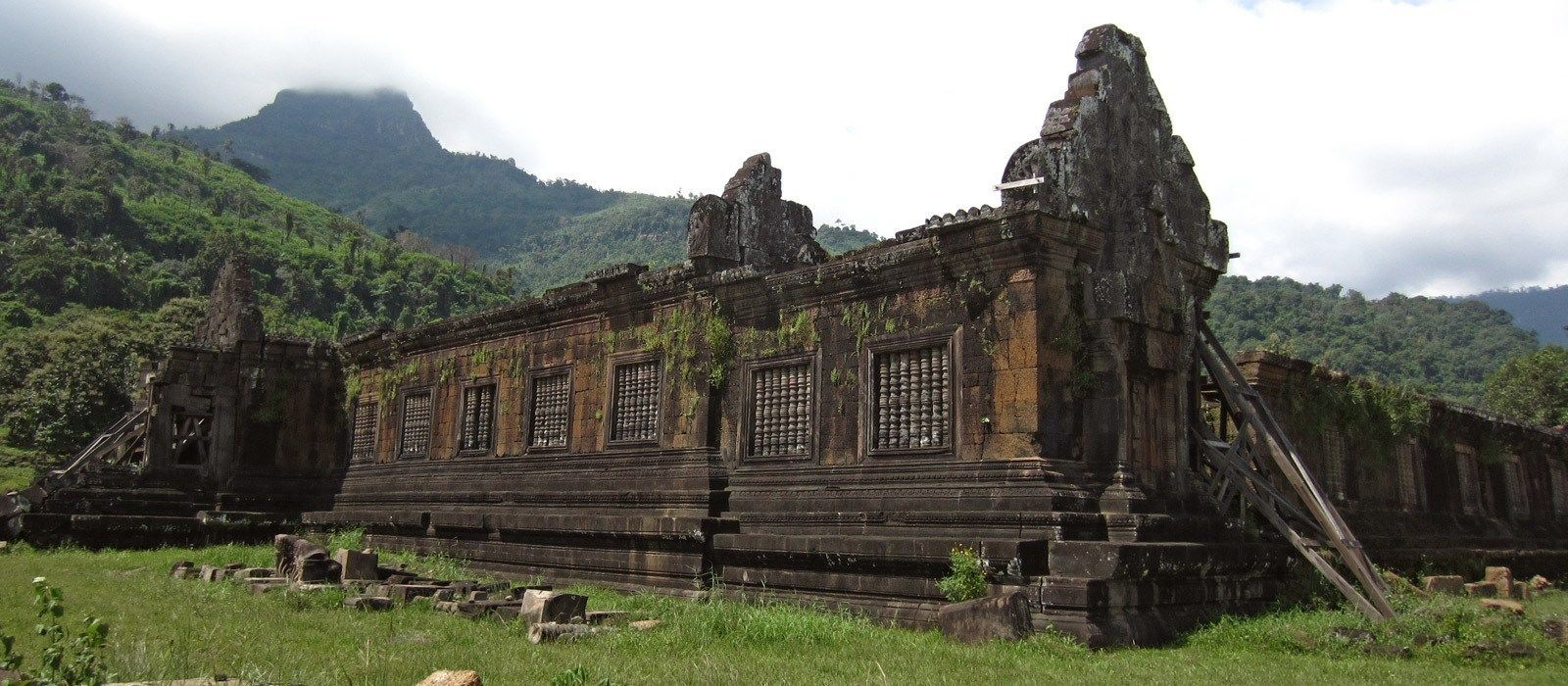 Ancient Wonders of Cambodia and Laos Tour Trip 3