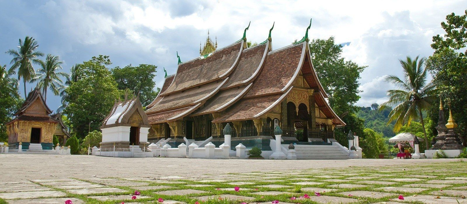Ancient Wonders of Cambodia and Laos Tour Trip 5