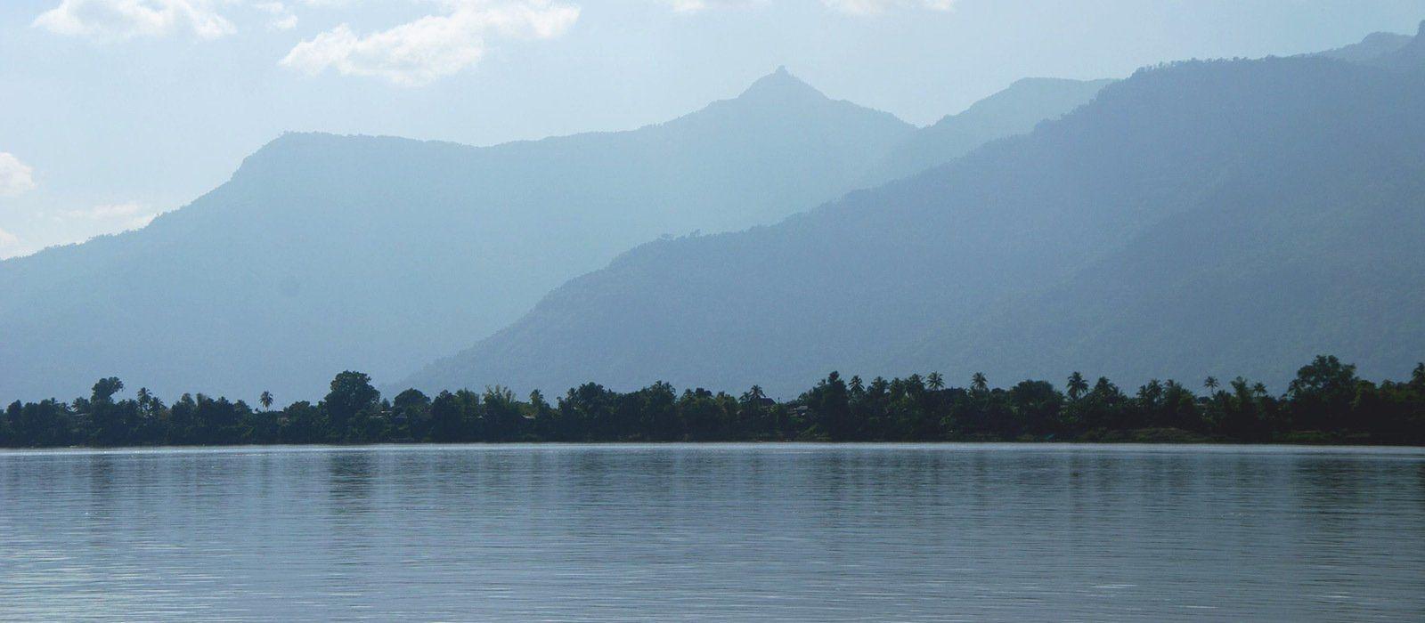 Destination Champasak Laos