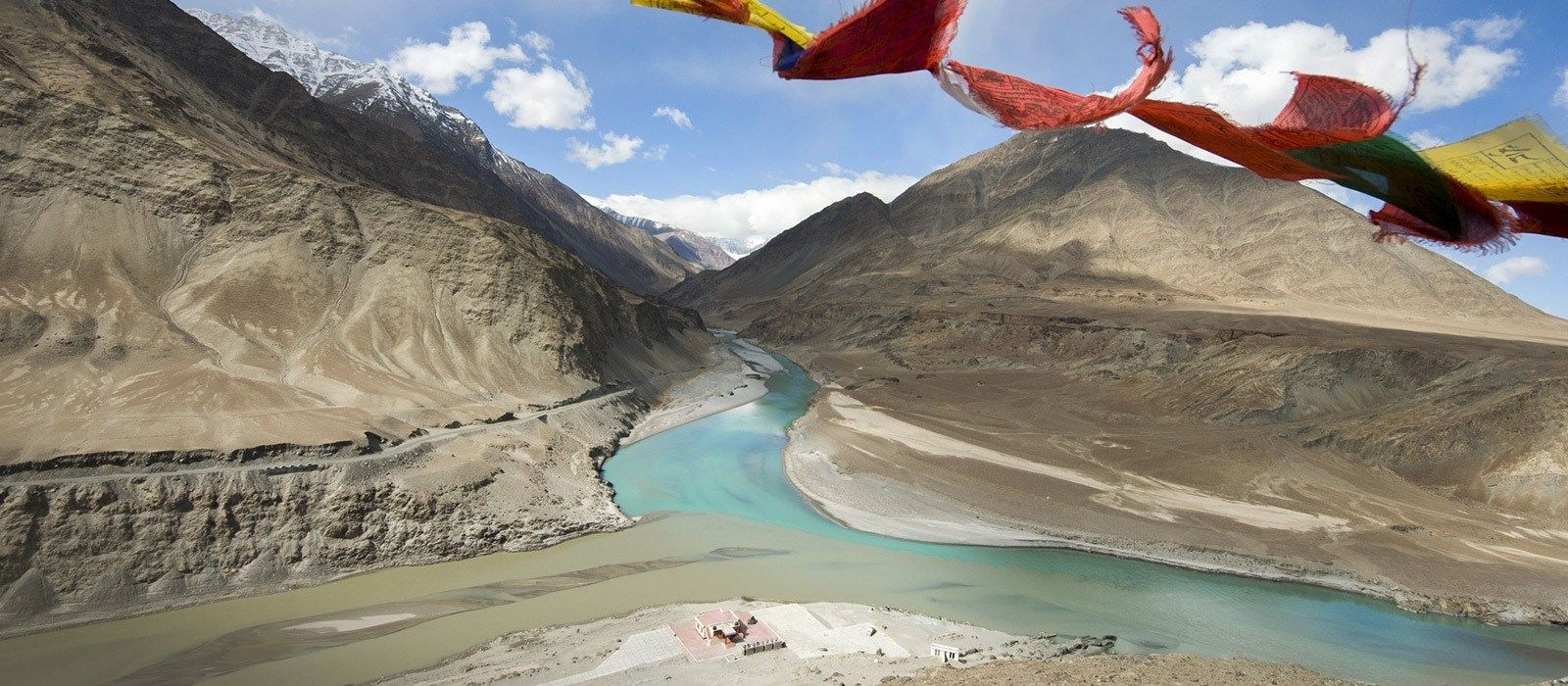 Golden Triangle and Ladakh Tour Trip 1