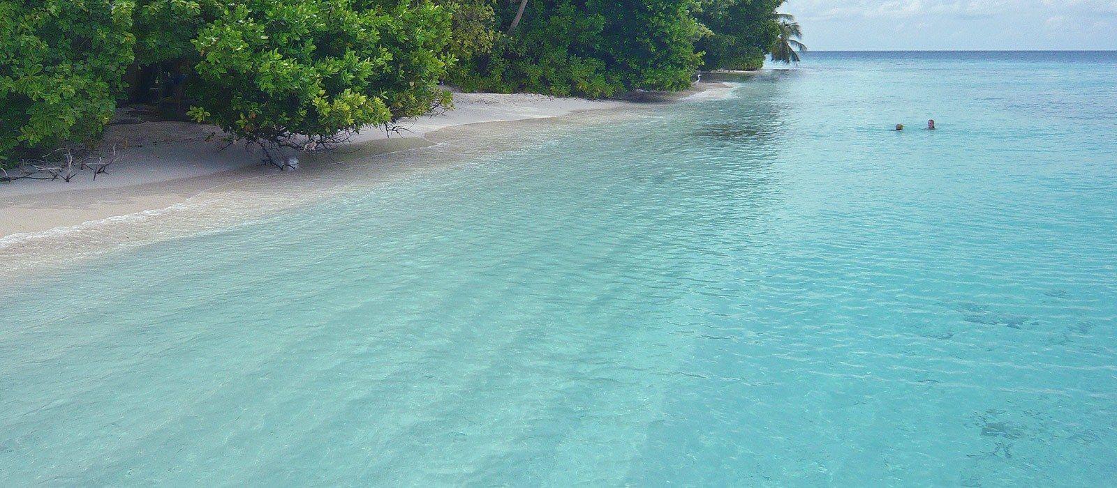 Malediven Reisen & Rundreisen 1