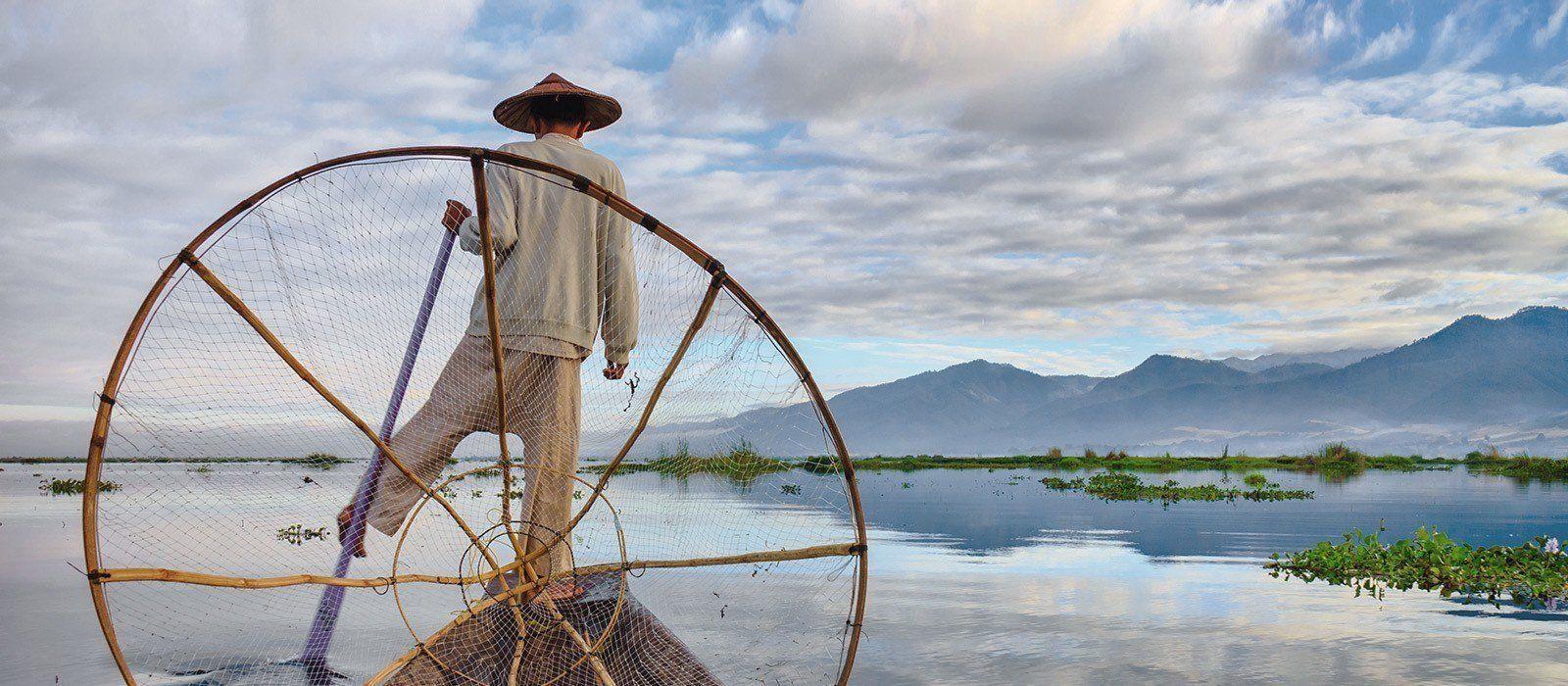 Südostasien Rundreise – mächtige Ströme und historische Städte Urlaub 4