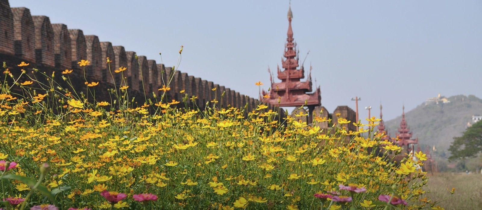 Kultur und Landschaften im Herzen Myanmars Urlaub 9