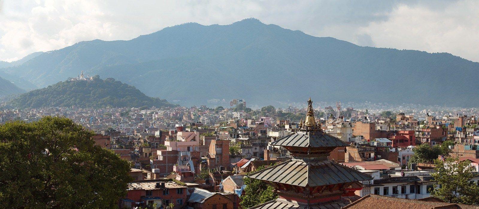 Auf den Dächern der Welt – Nepal und Tibet Urlaub 3