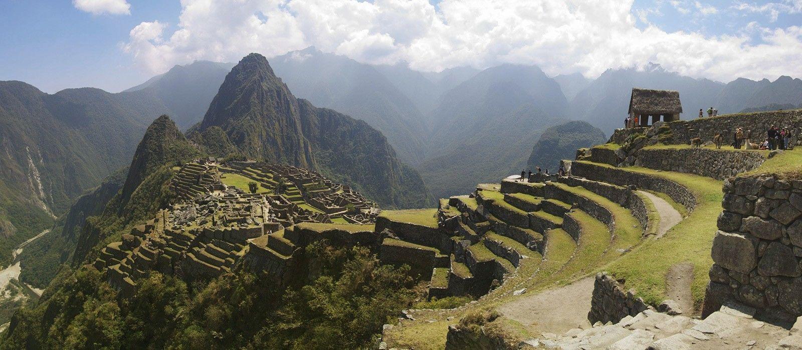 Peru Wanderreise: Trekking in den Hochanden Urlaub 1