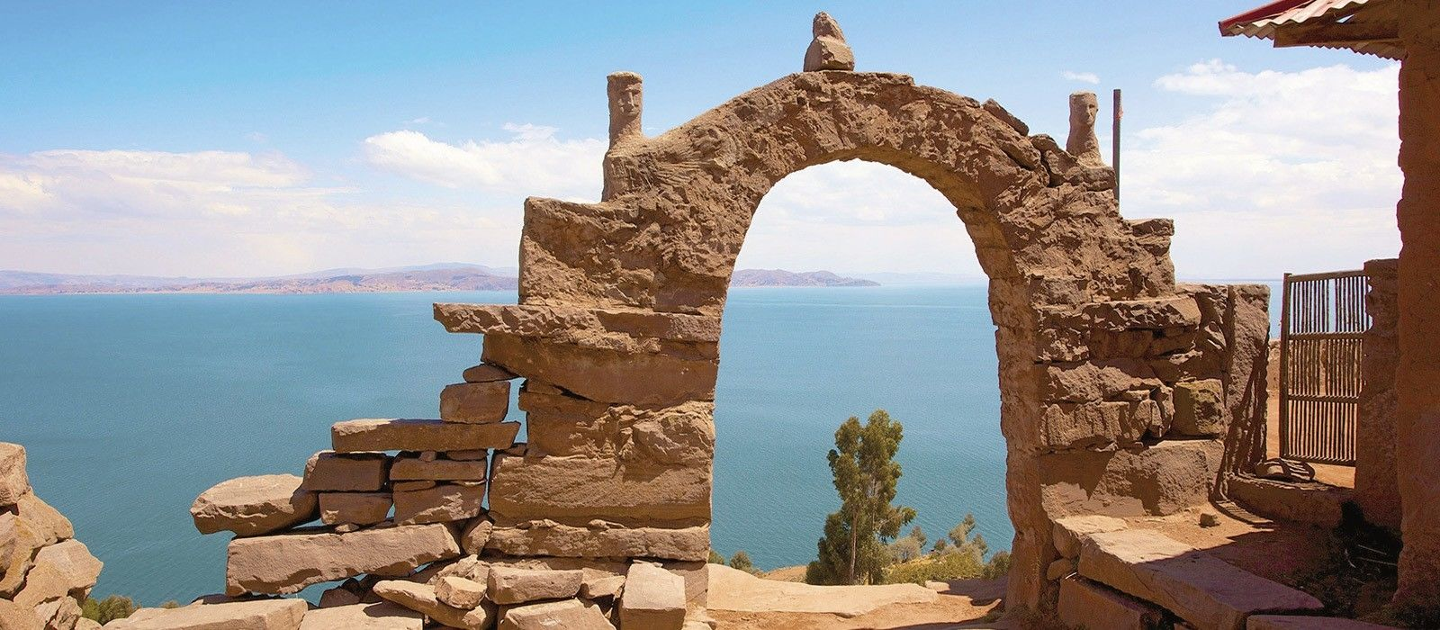 Peru: Highlights of the South Tour Trip 3