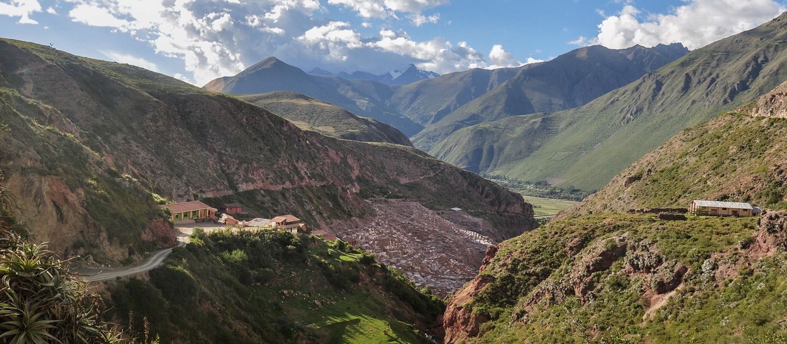 Peru: Eine Traumreise für (Frisch-) Verliebte Urlaub 2