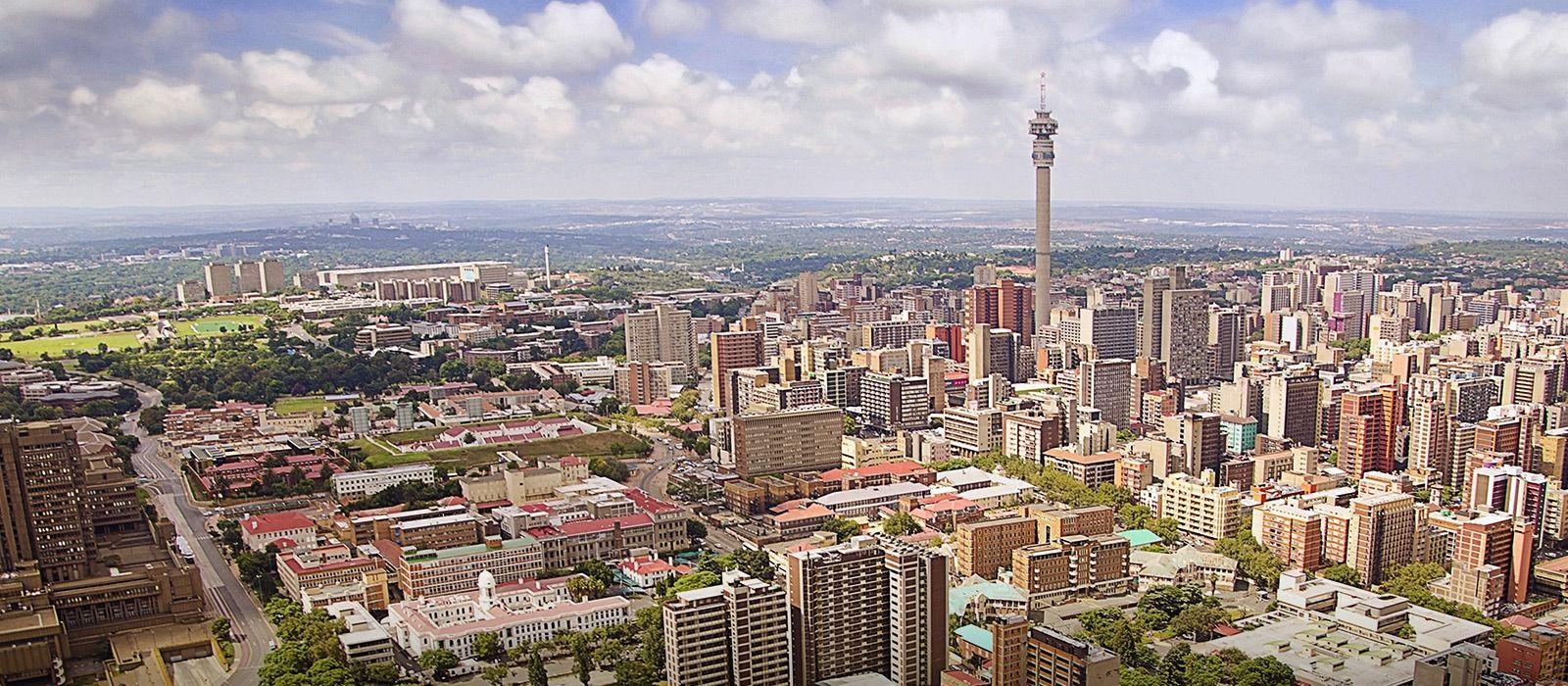 Safari & Traumstrände im südlichen Afrika Urlaub 1